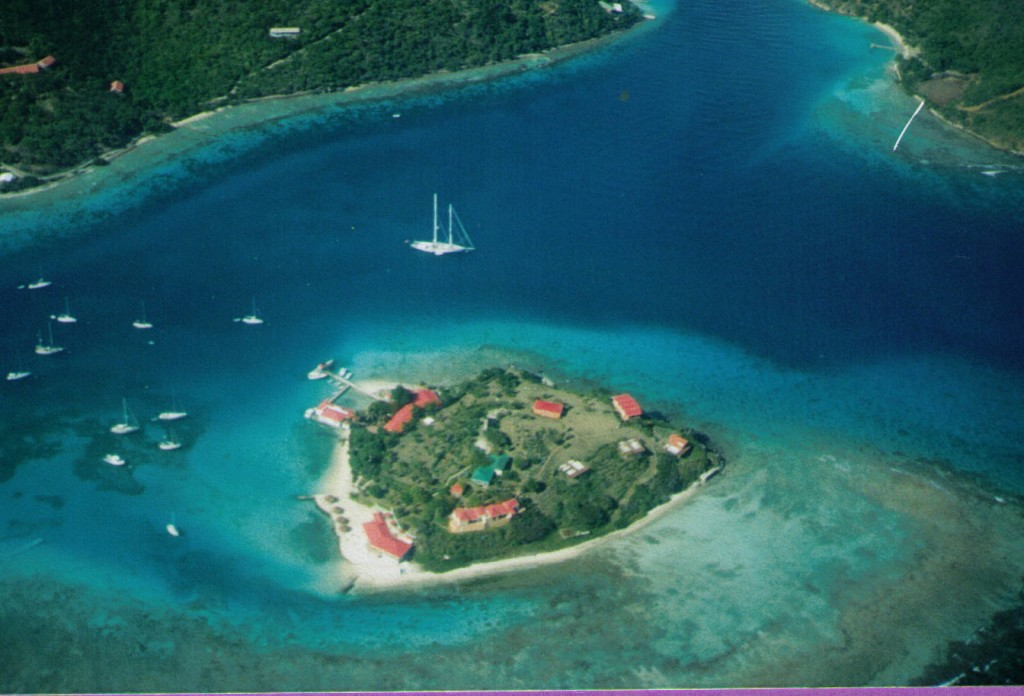 Post image for The Hidden Island of Marina Cay